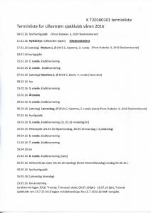 K T20160101-terminliste